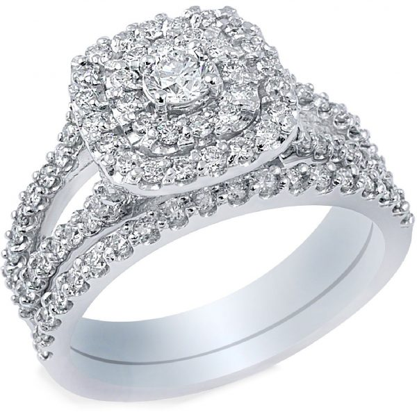 Buy 10k Diamond Ring
