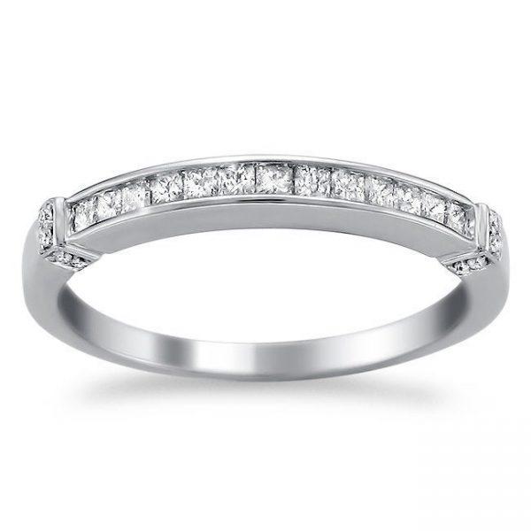 Montebello-14k-White-Gold-1-3ct-TDW-Diamond-Wedding-Band-H-I-I2-I3-57a6b568-2646-4ae0-87e9-484f9fd7b5ef
