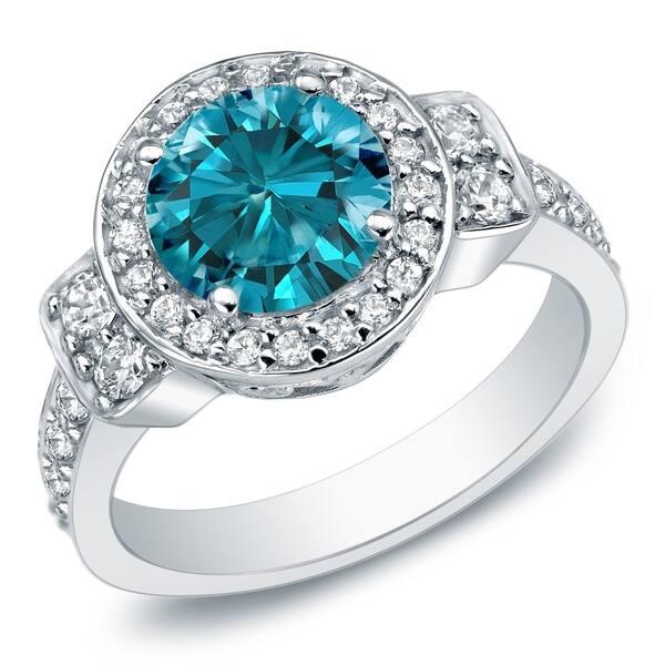 Auriya-14k-Gold-2-3-4-carat-TW-Round-Blue-Diamond-Halo-Engagement-Ring-16324049-d569-4345-97d7-446b40d70e00_600
