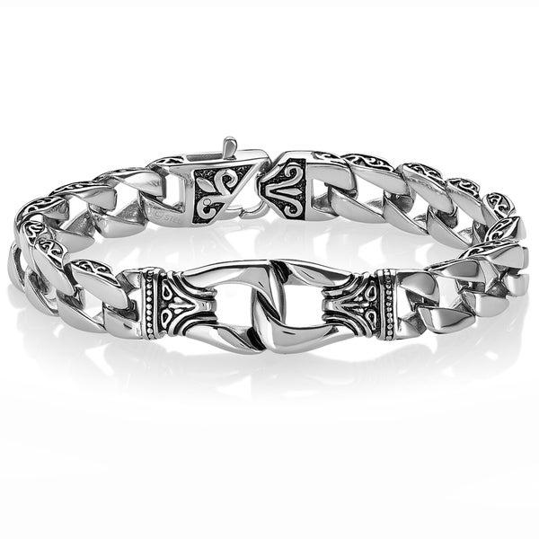 Crucible-Fleur-de-lis-Stainless-Steel-Curb-Chain-Bracelet-a5a5b5d1-3d34-4be2-acc8-5d5d62bcabfb_600